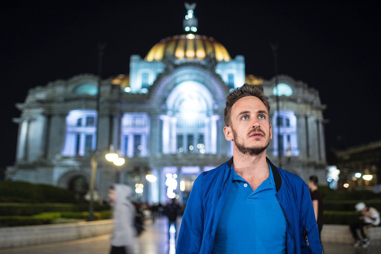 Is Mexico City Overrated?