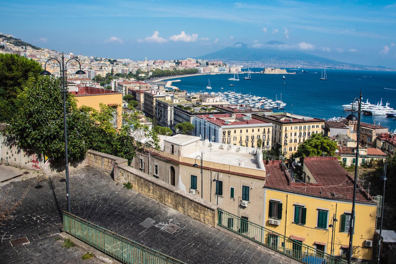 Naples Starts Here
